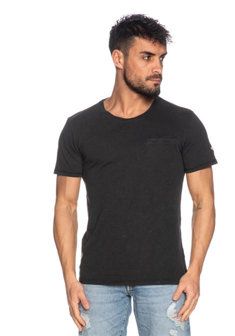 T-shirt GUESS | T-shirt | M0GI54 K6XN0JBLK