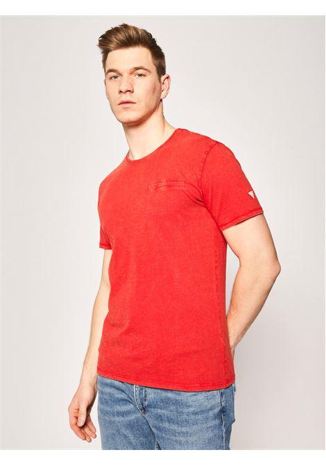 T-shirt GUESS | T-shirt | M0GI54 K6XN0TLRD