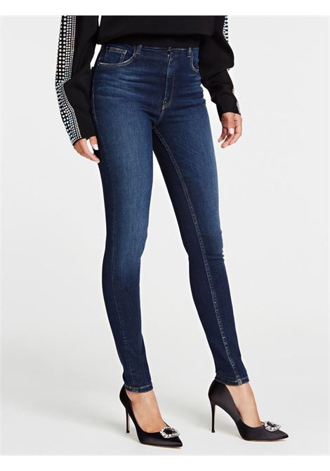 Jeans Skinny GUESS | Jeans | W01A26 D38R5KNGT