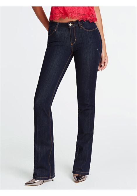 Jeans Slim GUESS | Jeans | W01A58 D2QU1BFIN