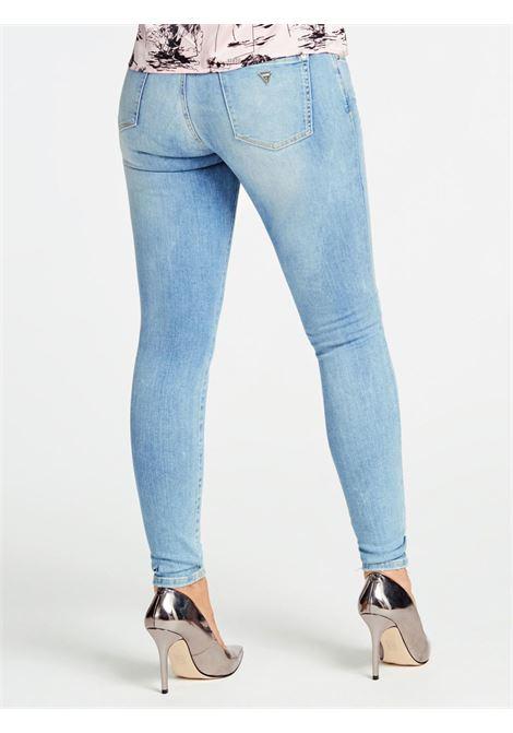 Jeans Annette GUESS | Jeans | W01A99 D38R4LIVW