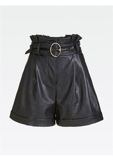 Short Cintura GUESS | Pantalone | W01D58 WBG60JBLK
