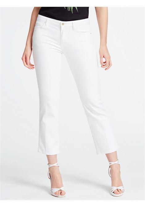 Jeans Slim GUESS | Jeans | W0GA48 D2G6IJUWH