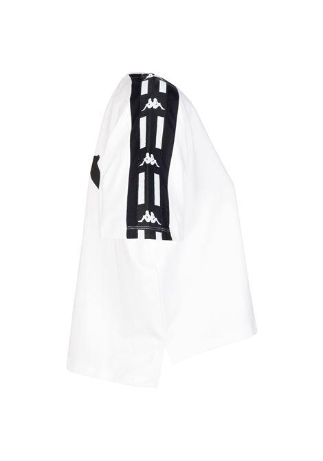 Kappa |  | 304SVY0905 WHITE-BLACK