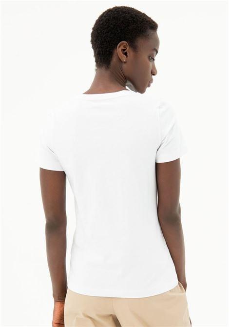 T-shirt FRACOMINA | T-shirt | FR21ST3018J40111278 WHITE