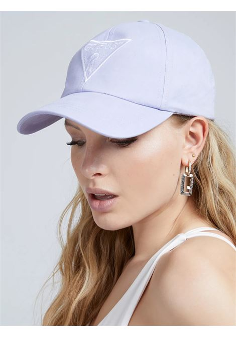 CAPPELLINO LOGO FRONTALE GUESS ACTIWEAR | Cappelli | O1GZ00 WDR70G4Q3