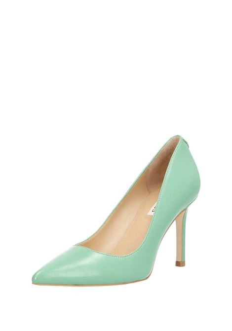 GUESS FOOTWEAR |  | FL5DAF LEA08GREEN