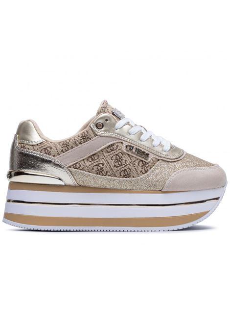 Sneaker Hansin GUESS FOOTWEAR | Scarpe | FL5HNS FAL12BEIBR