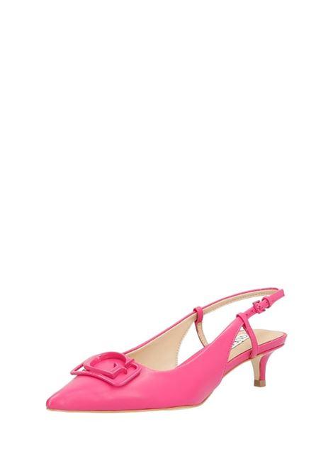SANDALO GUESS FOOTWEAR | Scarpe | FL5JES LEA05PINK