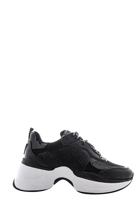 GUESS FOOTWEAR |  | FL5JN2 ESU12PLATI