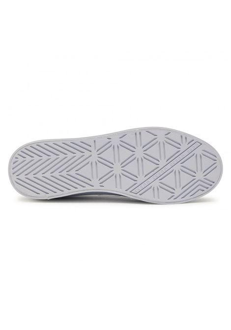 GUESS FOOTWEAR |  | FL5YB3 ELE12WHISI