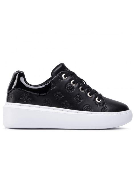 SNEAKER BRADLY GUESS FOOTWEAR | Scarpe | FL6BRD FAL12BLACK