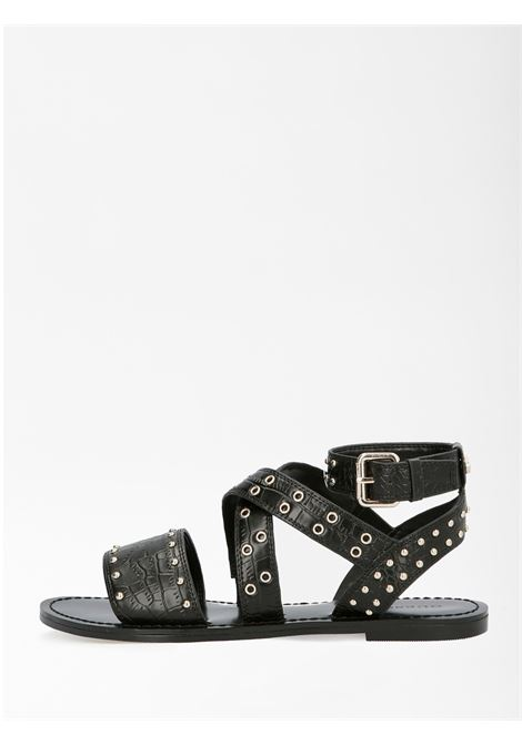 GUESS FOOTWEAR |  | FL6CV2 PEL03BLACK