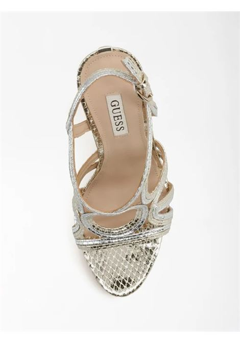 Sandalo Fidessa GUESS FOOTWEAR | Scarpe | FL6OPA PEL03PLASI