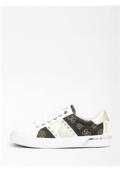 GUESS FOOTWEAR |  | FL6RIC FAL12BRPLA