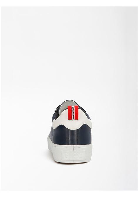 Sneaker Mima GUESS FOOTWEAR | Scarpe | FM5MIM LEA12BLUE