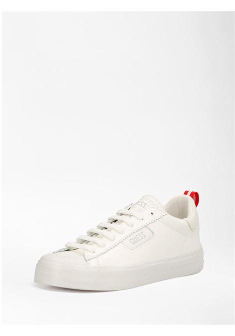 Sneaker Mima GUESS FOOTWEAR | Scarpe | FM5MIM LEA12WHITE
