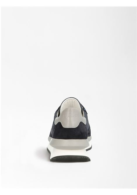Sneakers Made GUESS FOOTWEAR | Scarpe | FM5RUN FAB12NAVY