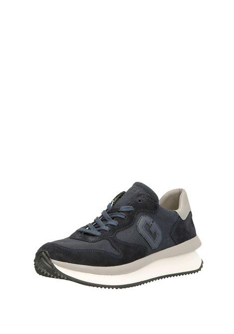 GUESS FOOTWEAR |  | FM5RUN FAB12NAVY