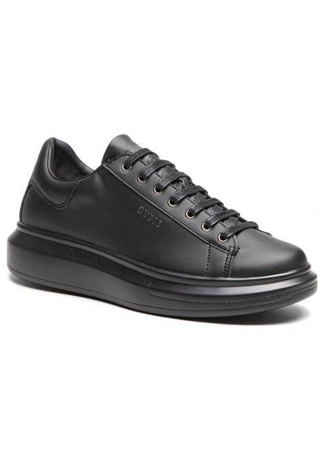 Sneaker Salerno GUESS FOOTWEAR | Sneakers | FM5SSE ELE12BLACK