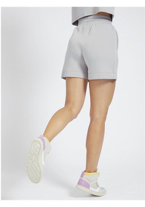 SHORT LOGO TRIANGOLARE GUESS ACTIWEAR | Pantalone | O1GA30 KAMN2G9L2