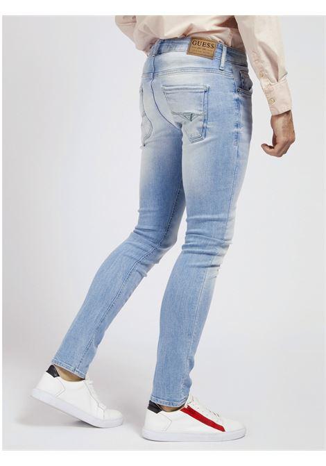 JEANS SKINNY GUESS | Jeans | M1RAN1 D4B73BRE2