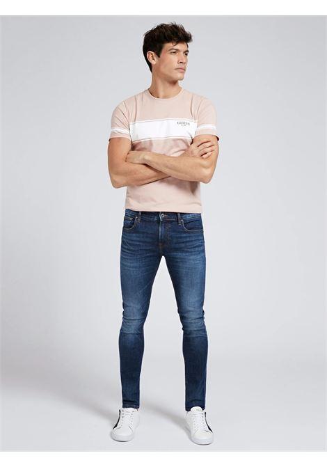 JEANS SKINNY GUESS | Jeans | M1RAN1 D4B74TGEN