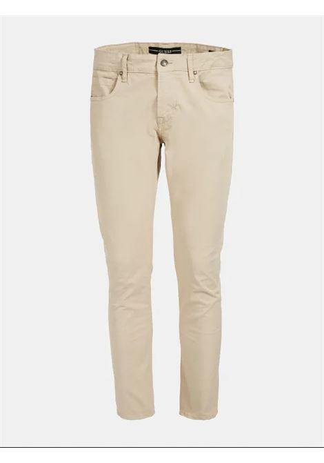 Pantalone miami GUESS | Pantalone | M1RAN1 WCNZ4G036