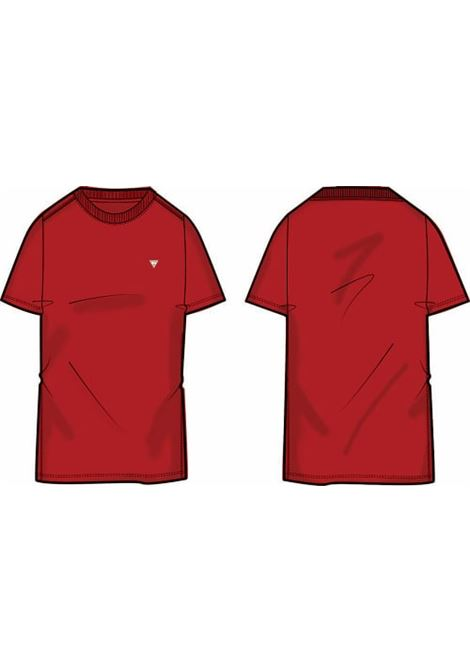 T-SHIRT SUPER SLIM GUESS | T-shirt | M1RI24 J1311TLRD