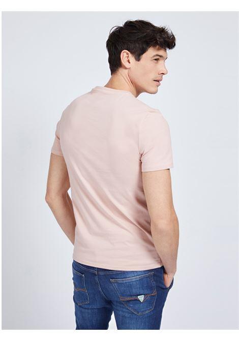 T-SHIRT LOGO TRIANGOLO GUESS | T-shirt | M1RI71 I3Z11G6M1