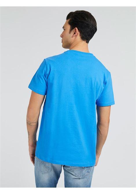 T-SHIRT TRIANGOLO LOGO GUESS | T-shirt | M1RI72 K8FQ1G7DQ