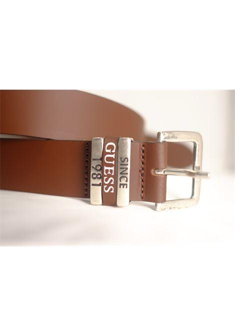 overbranded belt GUESS   Cinture   M1RZ47 L0OK0RCET