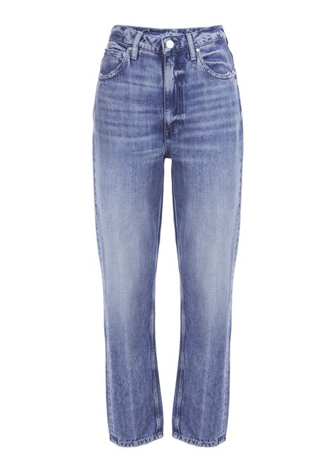 JEANS RELAXED GUESS | Jeans | W1GA21 D4CN1LCAC