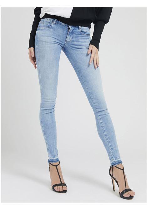 Jeans Curve X GUESS | Jeans | W1GAJ2 D3ZT7POIP