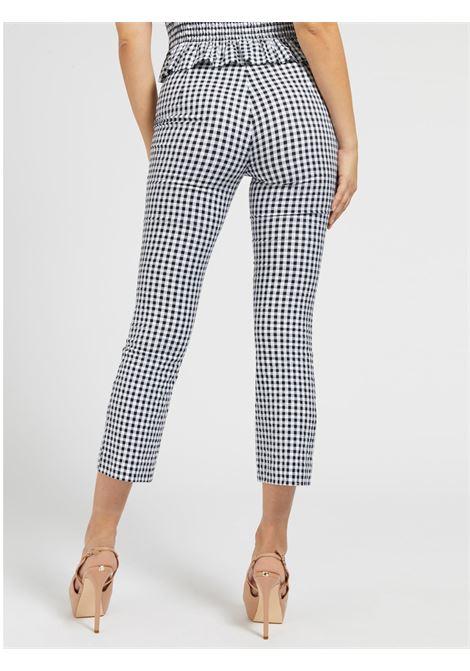 Pantalone fantasia GUESS | Pantalone | W1GB36 WDV70L095