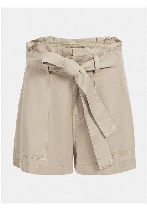Shorts con cintura GUESS | Pantalone | W1GD0D WDP82G1BH