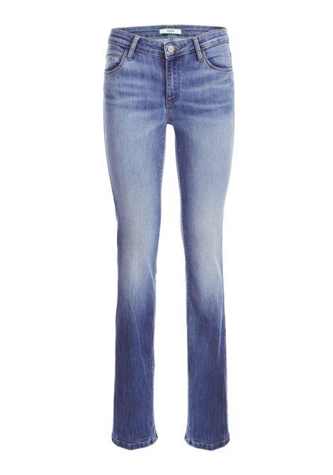 JEANS SLIM SUPER STRETCH GUESS | Jeans | W1RA58 D4B11BUFS