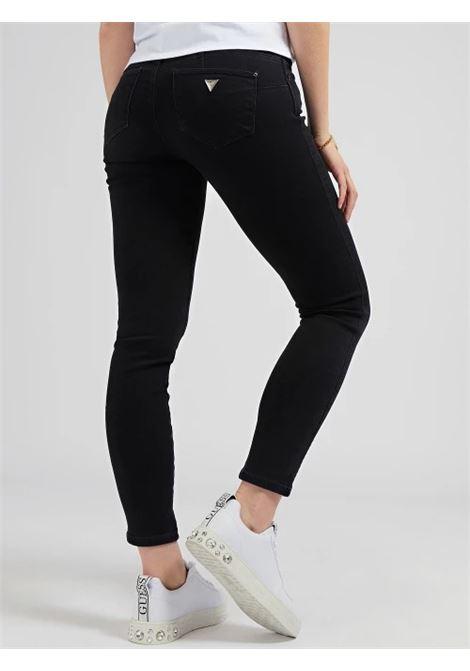 JEANS MODELLANTE GUESS | Jeans | W1RAJ2 D4B22GROY
