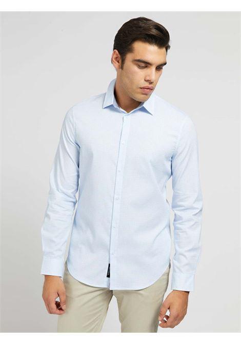 Camicia manica lunga MARCIANO | Camicie | 1GH429 4368ZF01T