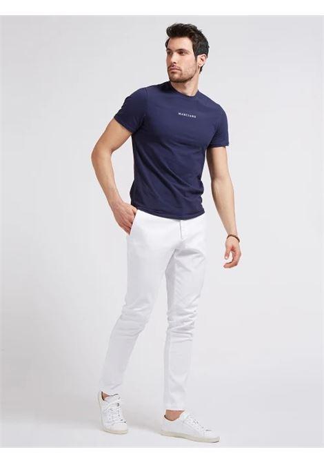 T-SHIRT SLIM MARCIANO MARCIANO | T-shirt | 1GH625 6008ADKNB