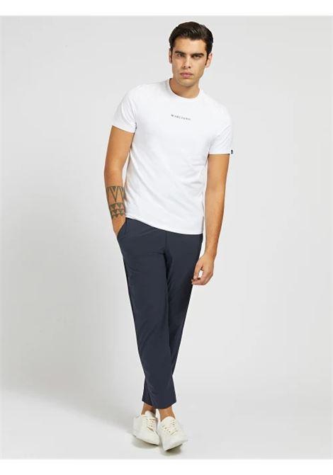 T-SHIRT SLIM MARCIANO MARCIANO | T-shirt | 1GH625 6008ATWHT