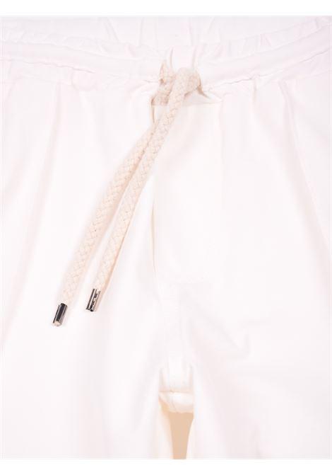 Pantalone QB24 | Pantalone | CFC0100426 003AVORIO BIANCO