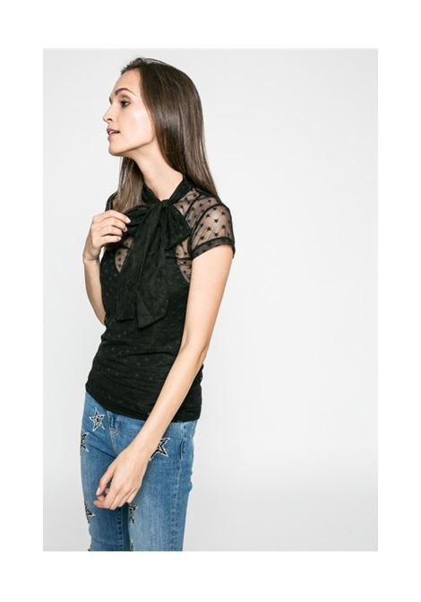 Top fantasia pizzo GUESS | Top | W74P91 K6BP0ST96