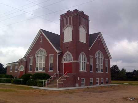 *CHURCH,  - Barton County, Kansas |  *CHURCH - Kansas Gravestone Photos