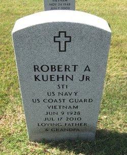 KUEHN , ROBERT A, JR  (VETERAN VIET) - Cowley County, Kansas | ROBERT A, JR  (VETERAN VIET) KUEHN  - Kansas Gravestone Photos
