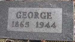 MOLLHAGEN, GEORGE - Ellsworth County, Kansas   GEORGE MOLLHAGEN - Kansas Gravestone Photos