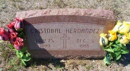 HERNANDEZ, CRISTOBAL - Ford County, Kansas | CRISTOBAL HERNANDEZ - Kansas Gravestone Photos