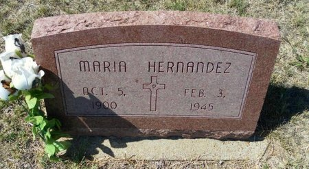 HERNANDEZ, MARIA - Ford County, Kansas | MARIA HERNANDEZ - Kansas Gravestone Photos