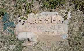 KLASSEN, JIMMY DALE - Grant County, Kansas   JIMMY DALE KLASSEN - Kansas Gravestone Photos