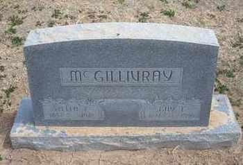 KEPLEY MCGILLIVRAY, STELLA E - Grant County, Kansas | STELLA E KEPLEY MCGILLIVRAY - Kansas Gravestone Photos